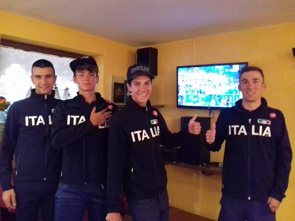 ItaliaCyclingJunior1